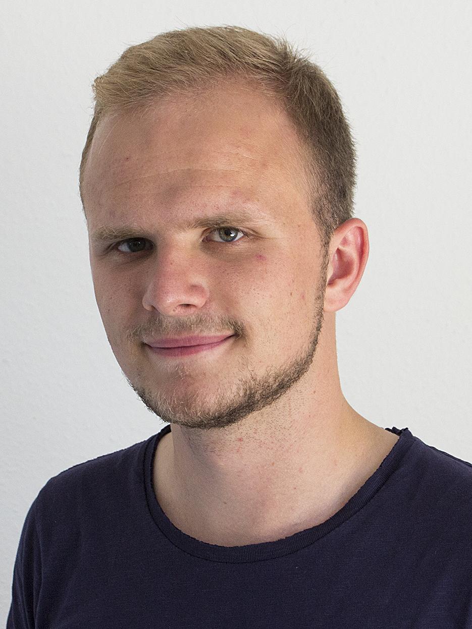 Jens Peitzmeier